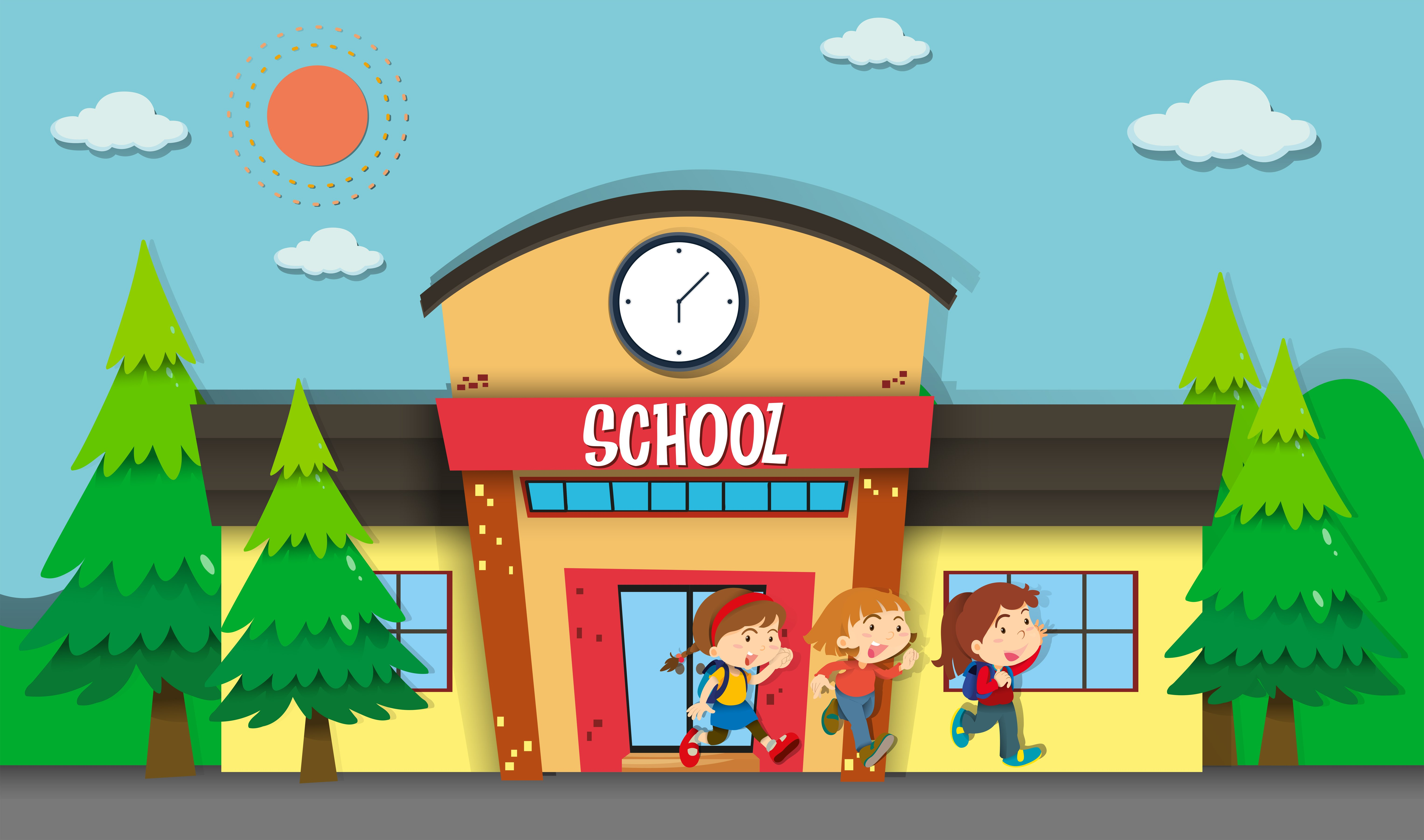 St. Michael´s School
